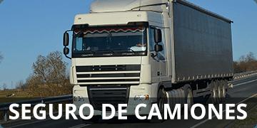 seguro de camiones - DS Broker de Seguros