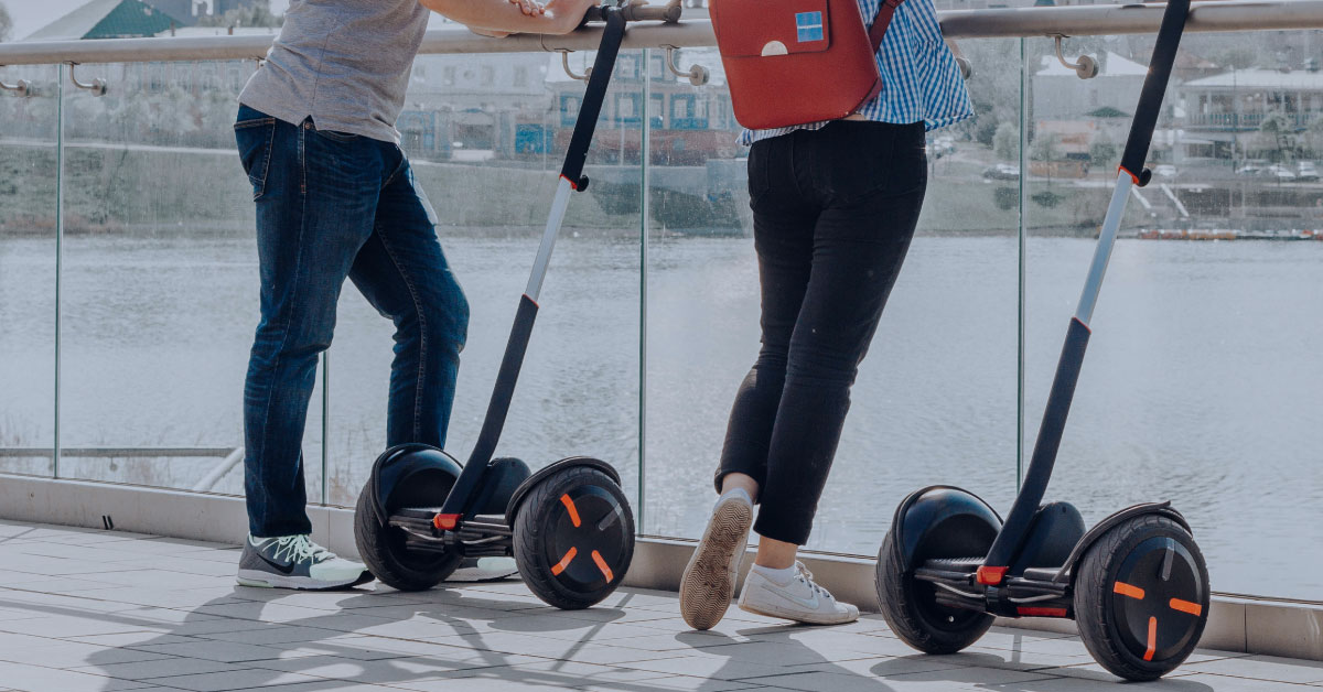 Nuevos seguros de movilidad